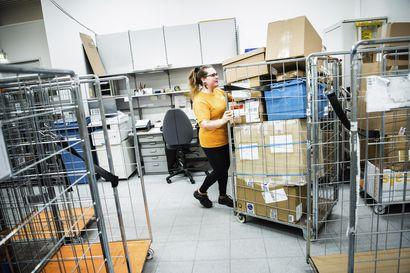 Postin lakko alkaa maanantaina – neuvottelut tauolle tuloksettomina