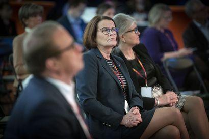 Hyvinvointialueen toiminta tuo suuria muutoksia ja vaikeita valintoja Oululle – Oulun pärjättävä jatkossa puolet vähemmällä