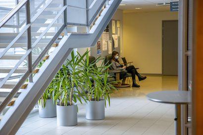 YTHS saa noin 75 000 euroa valtionavustusta korkeakouluopiskelijoiden depressiokoulutoimintaan ja chat-palveluihin