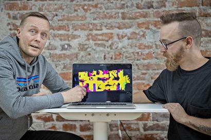Oululainen CubiCasa myytiin USA:han - sisätilojen skannausohjelmisto on ollut yritykselle menestys
