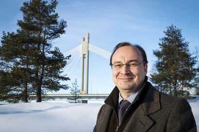 Arktisen neuvonantajan tehtävä lakkautetaan: Jari Vilénin pesti Brysselissä päättyy