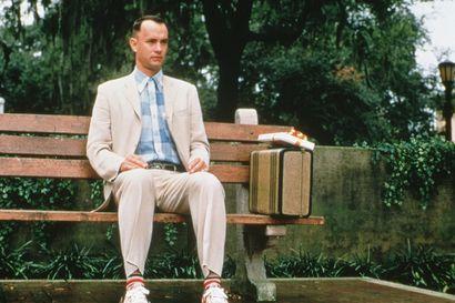Päivän leffapoiminnat: Aika on muuttanut Oscar-voittajaa, Forrest Gumpissa on traagisempiakin sävyjä