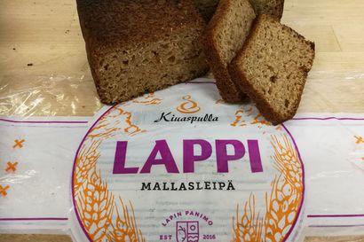 Uusi vegaaninen Lapin Mallasleipä syntyy oluen valmistuksesta ylijäämästä mäskistä