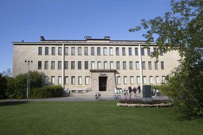 Oulun kaupunki selvittää, löytyisikö Ainolalle sopivaa ostajaa – jos rakennuksesta luovutaan, Pohjois-Pohjanmaan museo siirtynee Tietomaan viereen