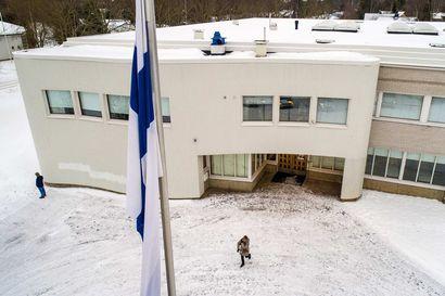 Raahessa ahkerimmat äänestäjät olivat Tikkalan alueella