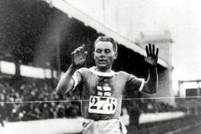 Sata vuotta Antwerpenin olympialaisten suomalaisesta mitalisateesta – Kisoja varjostivat ensimmäisen maailmansodan jälkimainingit ja espanjantauti