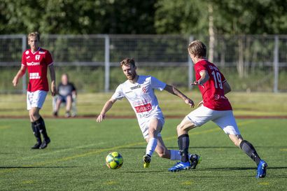 Kaleva Live: Tulikuumassa Oulun Derbyssä nähtiin kuusi maalia, 12 varoitusta ja yksi ulosajo – katso OTP-Hercules -ottelun tallenne täältä