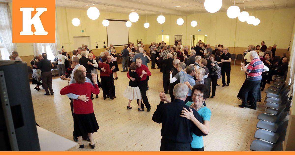 Tanssiravintola Oulu