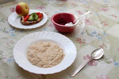 Lukijalta: Etätyöläisenkin kannattaa syödä kunnon aterioita – napostelunhalu katoaa