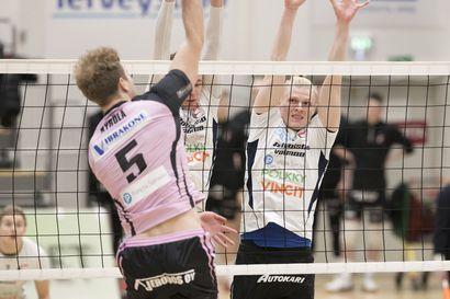 """Ettan Markus Väisänen ja Nuutti Niinivaara tekivät maajoukkuedebyyttinsä – """"Henkilökohtaisesti oli iso asia pukea Suomen paita päälle"""""""