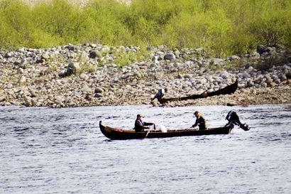 Tenon kalastuslupien myynti alkaa maanantaina kello 14 – Ensin myydään venekalastusluvat