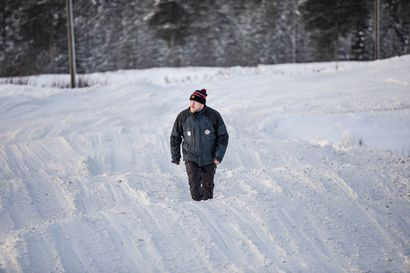 Snowcrossin MM-kisat siirtyvät Ounasvaaralta Mäntyvaaraan