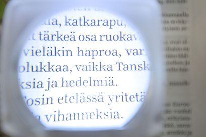 KMT-mittaus: Lähes kaikki suomalaiset lukevat sanomalehtiä – digitaalisena jo 86 prosenttia