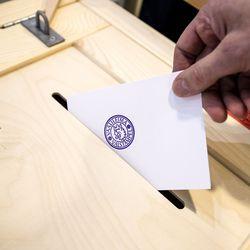 Ehdokaslistat ovat valmiit – Joko tiedät, ketä äänestät?