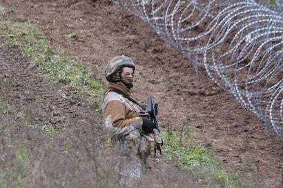 Näin pakolaisten pelko horjuttaa EU:ta –Jäsenmaiden laittomat käännytykset uhkaavat syödä kansainvälisten sopimusten merkityksen