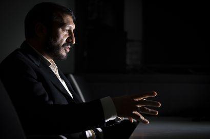 """Oululainen Abdull Ali Modareszadeh joutui Talibanin kaappaamaksi synnyinmaassaan Afganistanissa – """" Ei kukaan halua lähteä kotimaastaan, mutta nyt on pakko"""""""
