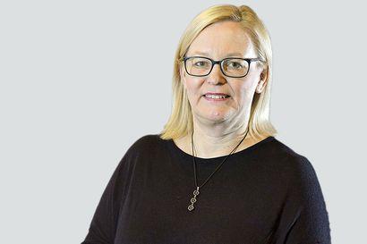Ulla Parviaisen kolumni: Tässä huushollissa on tehty digiloikkia 30 vuotta: Koillis-Telmon aikaan kokeilijoita oli 300 ja unelmana verkon käyttäminen opiskelussa –Nyt tavoitteeksi pitää ottaa Kuusamon digikolmiloikka