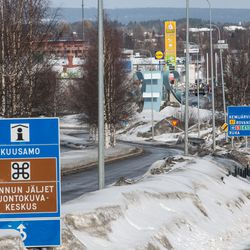 Lukijalta: Palvelut ovat Kuusamossa kunnossa – nyt niiden käyttäjiksi tarvitaan lisää ihmisiä