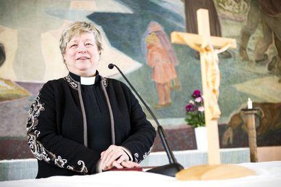 Tornion kirkkoherranvaalin valitukset nurin – Mirja-Liisa Lindströmille viranhoitomääräys