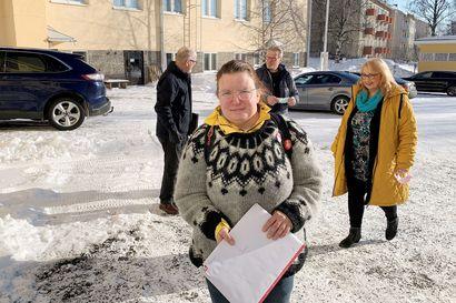 Tornion kuntavaalit ovat vasta lähtökuopissa – Puolueet povaavat vielä täydennyksiä listoihin