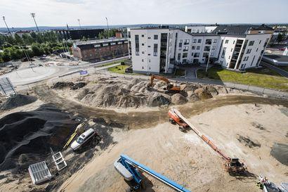 Rovaniemen suosio laski reilusti asuntosijoittajien silmissä – ykkössija menetettiin jo viime vuonna, nyt kaupunki on sijalla seitsemän