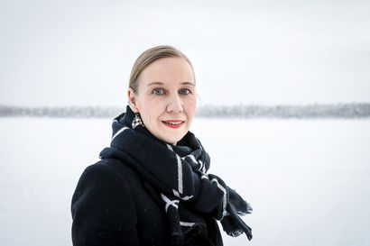 Tanja Joona johtaa Metsähallituksen Lapin neuvottelukuntaa seuraavan nelivuotiskauden