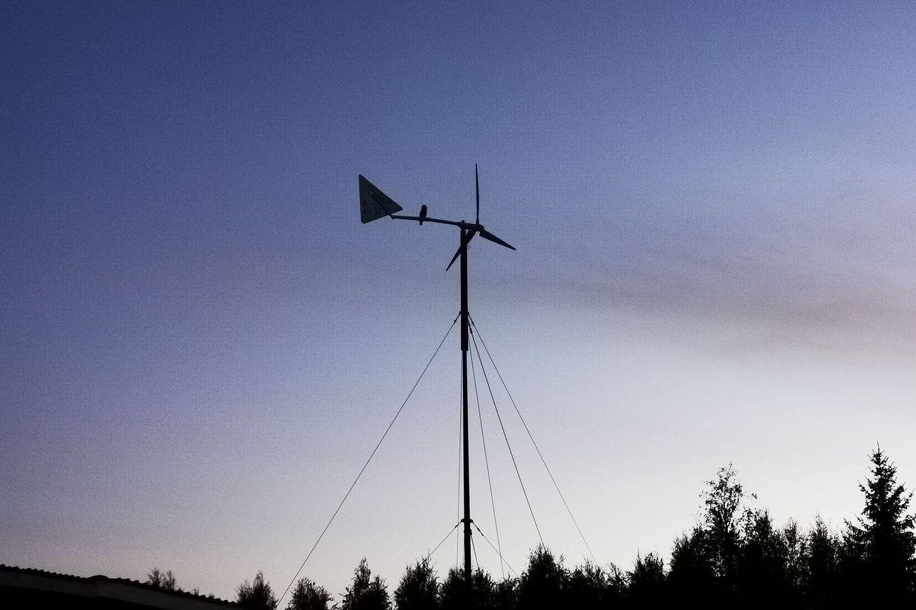 """Oulaistelaisvaltuutettu Mika Antikka avaa näkökulmiaan tuulivoima-asioissa: """"En ole nukkunut kokouksessa"""""""