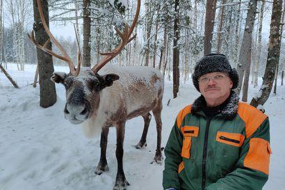 """Rakkaudeton lapsuus herkisti Manne Mourujärven hellyyteen: """"Huomasin metsässä nukkuvan karhun. En halunnut häiritä sitä, kävelin vain hiljaa ohitse"""""""