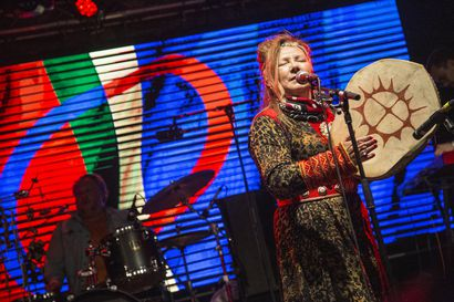 Kemijärven kesäfestivaali julkisti artistikattauksensa –Mari Boinen lisäksi tapahtumassa esiintyy joukko tunnettuja suomalaisnimiä