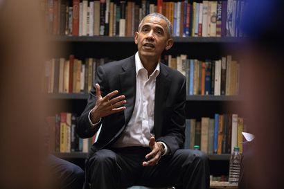 Twitterissä laaja hyökkäys tunnetuilla tileillä – kohteina esimerkiksi Barack Obama ja Bill Gates