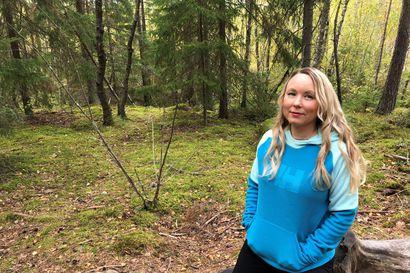 Lapin korkeakouluihin uusi matkailualan työelämäprofessori – Nina Aarras haluaa edistää työelämän ja matkailualan vuoropuhelua kestävästä matkailusta