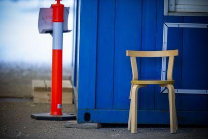 THL: Suomessa 607 uutta koronavirustartuntaa, Pohjois-Pohjanmaalle rekisteröitiin kahdeksan tapausta – sekä Raahessa että Oulussa neljä tartuntaa