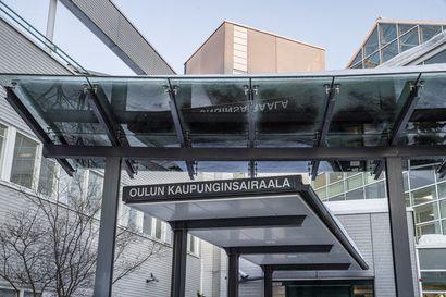 Huoli vakava ja aiheellinen – Oulun kaupunginsairaalan tilanne raskas kaikille osapuolille
