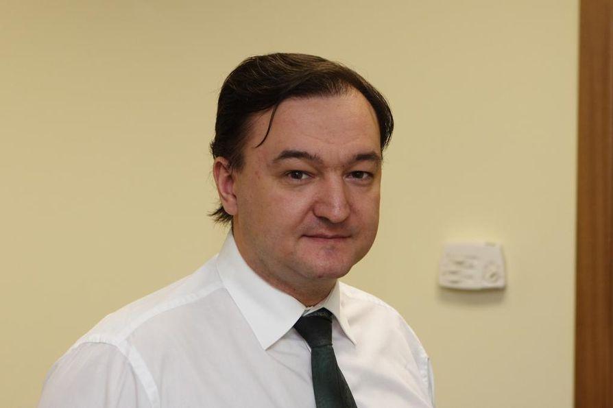 Asianajaja Sergei Magnitski kuoli epäilyttävissä oloissa moskovalaisessa tutkintavankilassa marraskuussa 2009. Hän oli selvittänyt Venäjän hallinnon korruptiota.