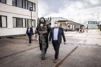 """Rovaniemellä tarjotaan koronarokotuksia ilman ajanvarausta torstaina ja perjantaina – """"Saimme hyvää palautetta mahdollisuudesta hakea rokote ilman ajanvarausta"""""""