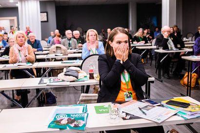 Lapin väki kehui Katri Kulmunia, mutta Annika Saarikolle riitti yksi äänestys