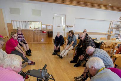 Pelkkä laki ei riitä korjaamaan vanhushoivan ongelmia