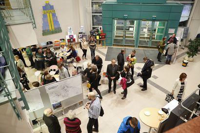 Palveluverkkoselvitys koskettaa tuhansia oppilaita, Juha Hänninen vaatii päättäjiltä kykyä katsoa laajan Oulun parasta