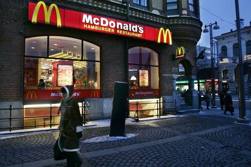 Huhtamäki aloittaa paperipillien toimitukset McDonald sille 4f439f5184
