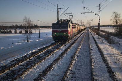 Suomi hakee EU:lta tukea viidelle ratahankkeelle – päätökset luvassa ensi kesänä