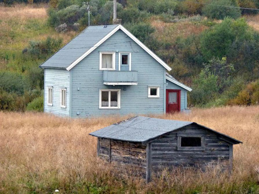 Nykyisin osassa Suomea asuntojen hinnat laskevat ja asuntoa voi olla vaikea myydä.