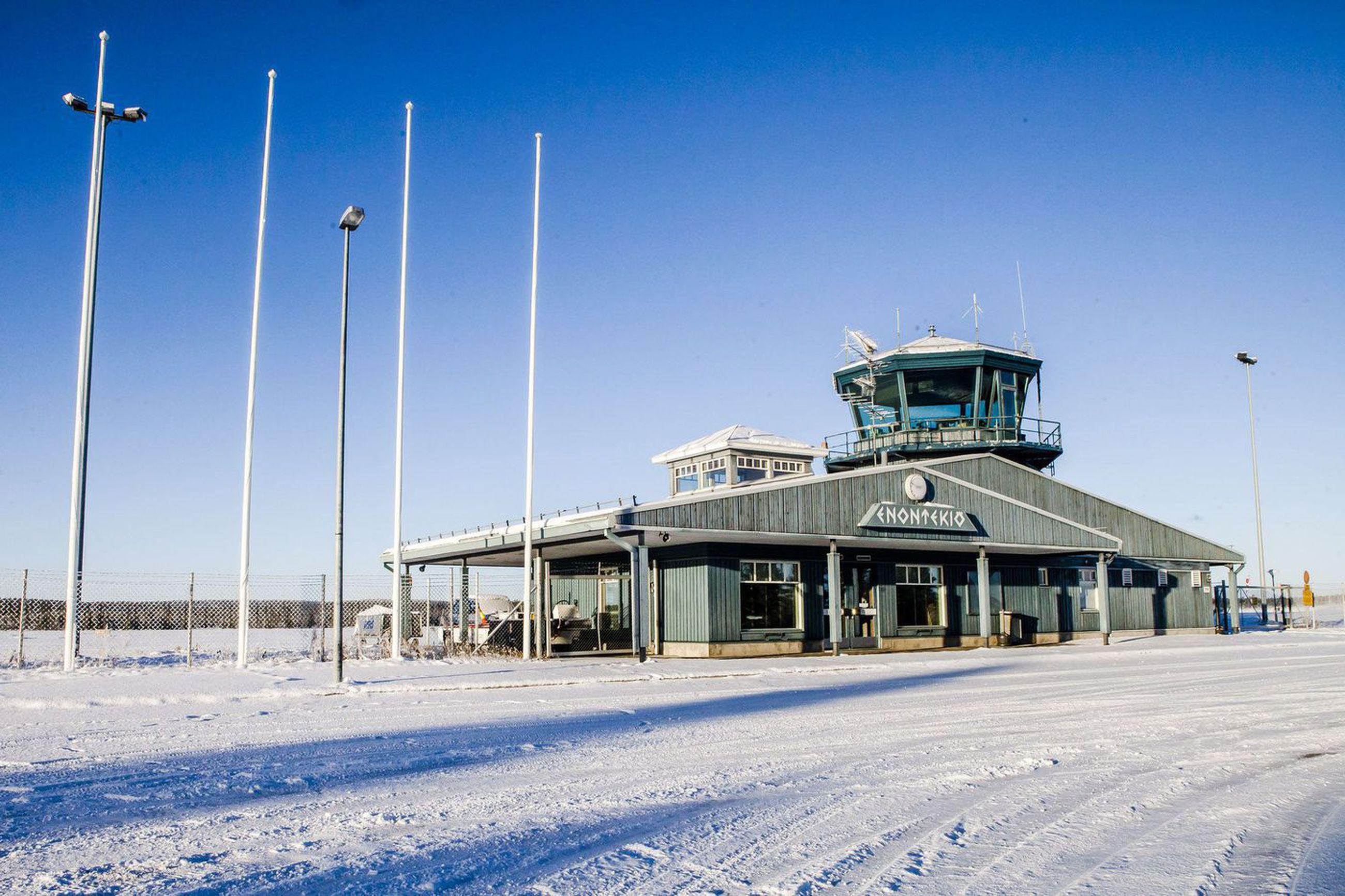 Kemi Lentokenttä