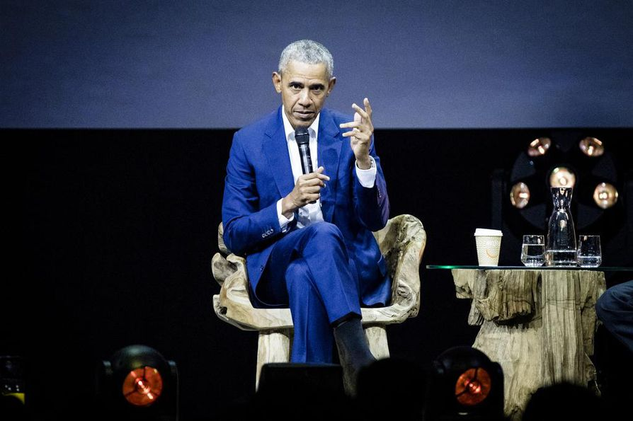 Vuosittain pidettävä talousalan megatapahtuma on saanut vuosien varrella useita nimekkäitä vieraita. Viime vuonna Nordic Business Forumin tunnetuin puhuja oli Yhdysvaltain ex-presidentti Barack Obama.