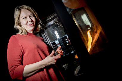 Oulun Liikekeskus ry nimitti uudeksi toiminnanjohtajaksi Leena Vuotoveden – korona-ajan jälkeen ihmisillä on hirmuinen jano päästä kohtaamaan toisiaan, Vuotovesi uskoo
