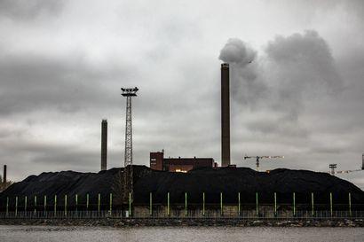 Pääkirjoitus: Ilmasto-ongelmaa ei ratkaista hakkuita, vaan päästöjä vähentämällä