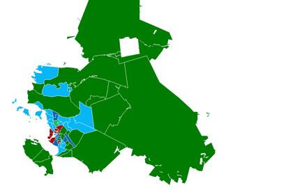 """Vihreät menestyivät Linnanmaalla, kun naapurikaupunginosassa kannatettiin perussuomalaisia –""""On tätä päivää, että ympäristökysymykset ovat isossa osassa"""""""