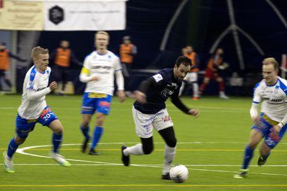 Palloliiton hallitus kokoontuu ensi maanantaina pohtimaan jalkapallosarjojen tilannetta