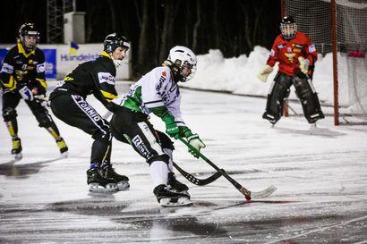 LRK Tornio haastaa Akilleksen - katso ottelu suorana alkaen kello 13