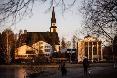 Rovaniemen seurakuntakeskus muuttaa elokuussa Osuuspankin taloon – Edessä viiden miljoonan remontti