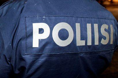 Magneettimediasta tehtiin rikosilmoitus Oulun poliisilaitokselle